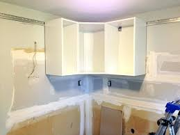 Price To Install Kitchen Cabinets Cost To Install Kitchen Cabinets U2013 Subscribed Me