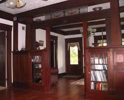craftsman style interior craftsman style home interiors craftsman