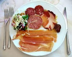 recettes de cuisine italienne structure d un repas à l italienne cuisine italienne cuisine