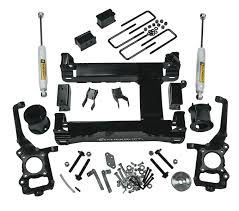 Old Ford Truck Lift Kits - 2015 ford f 150 top 10 driver assist features detailed autoevolution
