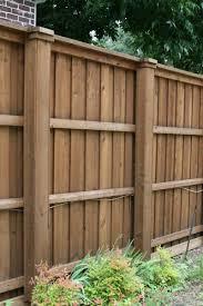 wood fence gates creative fences u0026 deck portland or wood