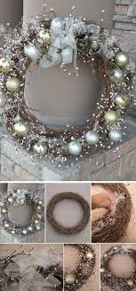 30 festive diy wreaths with lots of tutorials for