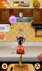 telecharger les jeux de cuisine gratuit annoying orange kitchen carnage pour android à télécharger