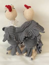 etsy crochet pattern amigurumi buzzie the vulture amigurumi crochet pattern by ildikko on etsy