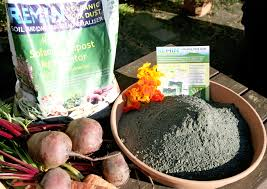 Rock Dust Gardening Remin Rock Dust A Boost For Your Garden