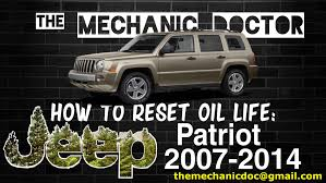 tire pressure jeep patriot how to reset light jeep patriot 2007 2008 2009 2010 2011
