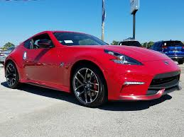 nissan cars 2017 new 2017 nissan 370z nismo tech for sale in sebring fl vin