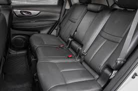 nissan cube interior backseat car picker nissan rogue select interior images