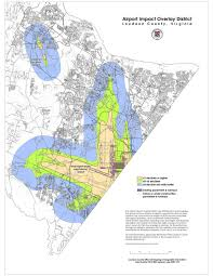 Washington County Property Map by Dulles International Land Use Decisions U0026 Policies