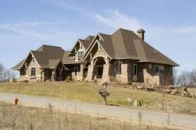 5 bedroom craftsman house plans craftsman plan 5 077 square 5 bedrooms 4 bathrooms 036 00211