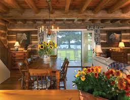 beautiful log home interiors 75 best rustic cabins and furnishings images on rustic