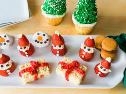 5 kid friendly christmas dessert ideas hgtv
