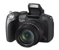 amazon com canon powershot sx10is 10mp digital camera with 20x