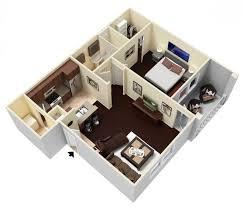 Studio Apartment Design Plans Bell Frisco At Main Rentals Frisco Tx Apartments Com