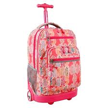 Mississippi backpacks for travel images Clearance rolling backpacks target