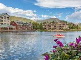Keystone Colorado Map by 1 Bedroom Condo Overlooks Keystone Lake P Vrbo