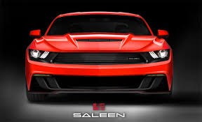saleen mustang images saleen previews what it has in store for the 2015 ford mustang