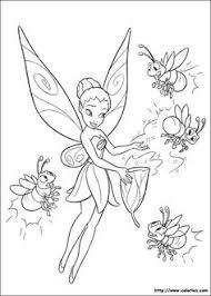 disney fairies coloring pages 9 diy printables pinterest