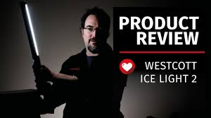 westcott ice light 2 product review westcott ice light 2 youtube
