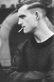 teddy boy hairstyle 102 best h a i r c u t s images on pinterest male hair man s
