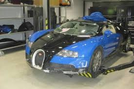 bugatti veyron supersport edition merveilleux crashed bugatti veyron can be yours for just 250k