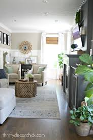 Small Living Room Decorating Ideas Pictures Best 10 Narrow Family Room Ideas On Pinterest Living Room With