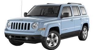 2014 jeep patriot blue 2014 jeep patriot latitude 4x4 suv top auto magazine