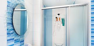 framed glass shower doors mirrors and doors in orlando