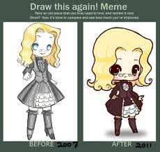Do Memes - do it again meme by phantomcarnival on deviantart