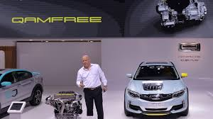 koenigsegg concept car innovation driving qoros towards a new horizon qoros showcases