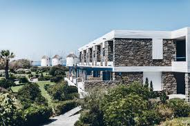 mykonos theoxenia luxury boutique hotel in mykonos town