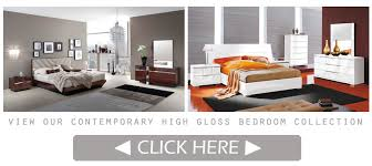 High Gloss Italian Bedroom Furniture EM Italia - Good quality bedroom furniture uk