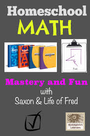homeschool math mastery u0026 fun u2014 homegrown learners