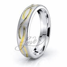 celtic knot wedding bands celtic wedding bands oran celtic ring comfort fit 4mm