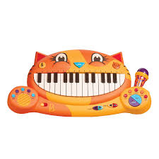 quotes about music on piano amazon com b meowsic keyboard toys u0026 games