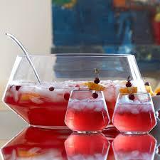 punch bowl schott zwiesel tritan punch bowl set 25725 iwa wine