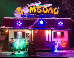 New Year Decorations For Restaurant by New Year Decorations Of Kazakhstan Cities Kazakhstan Travel And