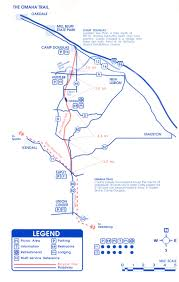 Snowmobile Trail Maps Michigan by Trails Juneau County