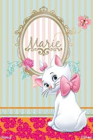 155 marie images disney wallpaper draw