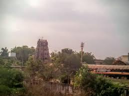 Venkateswara Temple, Tenali