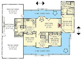 five bedroom home plans four or five bedroom home plan 6538rf architectural designs