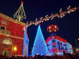 Osborne Family Spectacle Of Dancing Lights A Photo Tour Of The Osborne Family Spectacle Of Dancing Lights At