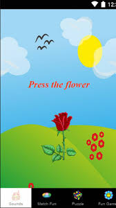 flower garden games free kids for android free download on
