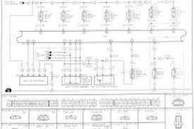 wiring diagram for mazda 323 mazda millenia wiring diagram mazda