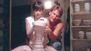 film ghost scene pottery reel estate following the haunts of ghost 20 years later newsday