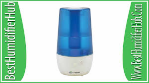 pureguardian h965 ultra quiet ultrasonic cool mist humidifier review