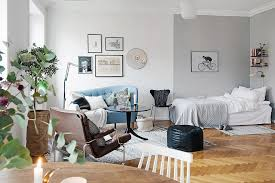 A Tiny Apartments Roundup SquareFoot Or Less Spaces - Design apartments gothenburg