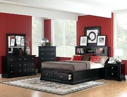 Black Bookcase Headboard Bookcase Bookcase Bed Set King Size Bookcase Headboard Bedroom