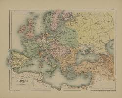 Map Of The New World by Map Page Of Section X Europe In The Eighteenth Century Pri U2026 Flickr