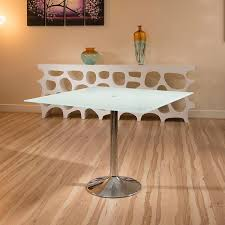 Kitchen Pedestal Table Dining Tables Square Kitchen Table Rectangular Pedestal Table 42